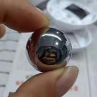 锌合金按摩球