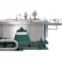 MD镁合金自动定量炉