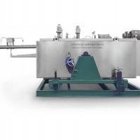 MD镁合金燃气自动定量炉