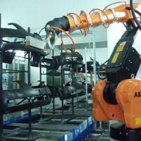 .汽车零部件自动化设备