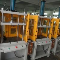 供应5吨普通四柱油压机