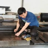压铸模具钢材