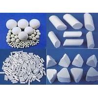高铝瓷抛光石