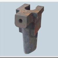 锌合金压铸机配件料壶