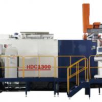 海天冷室压铸机1300